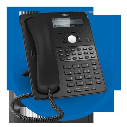 VoIP-One Dienstleistungen
