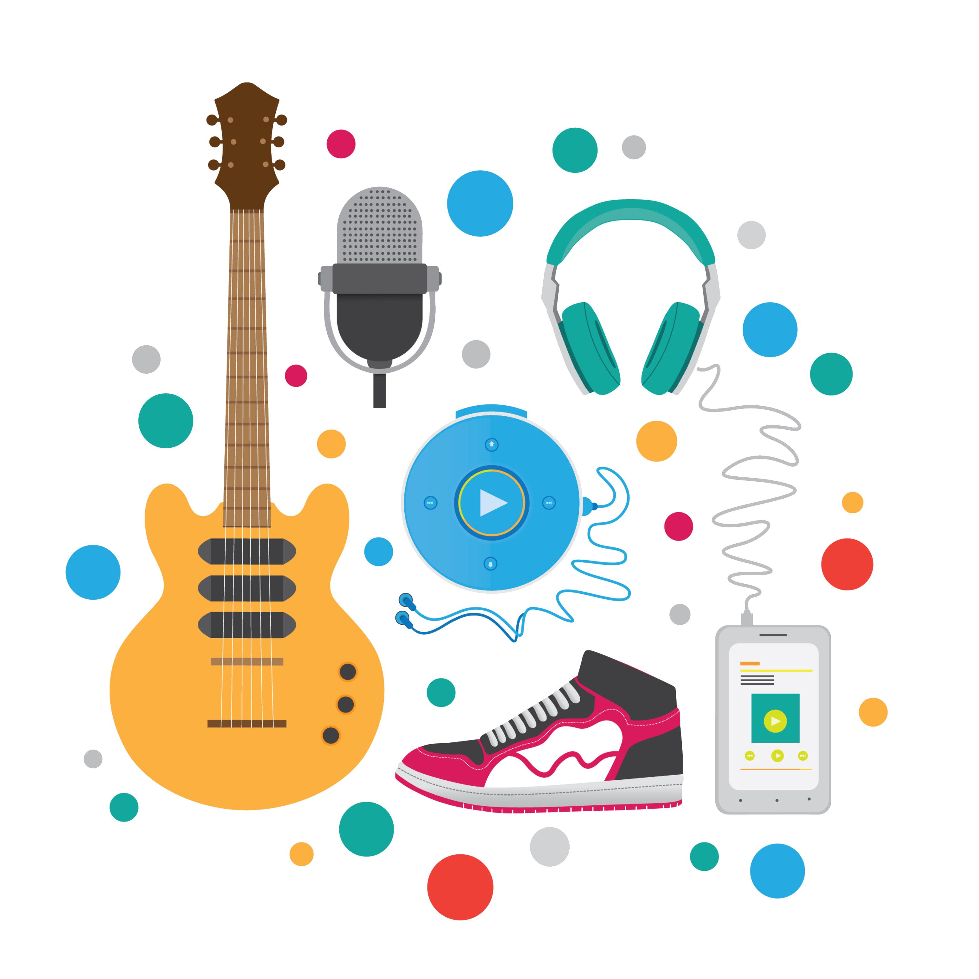 Headset für VoIP UND zum Musikhören
