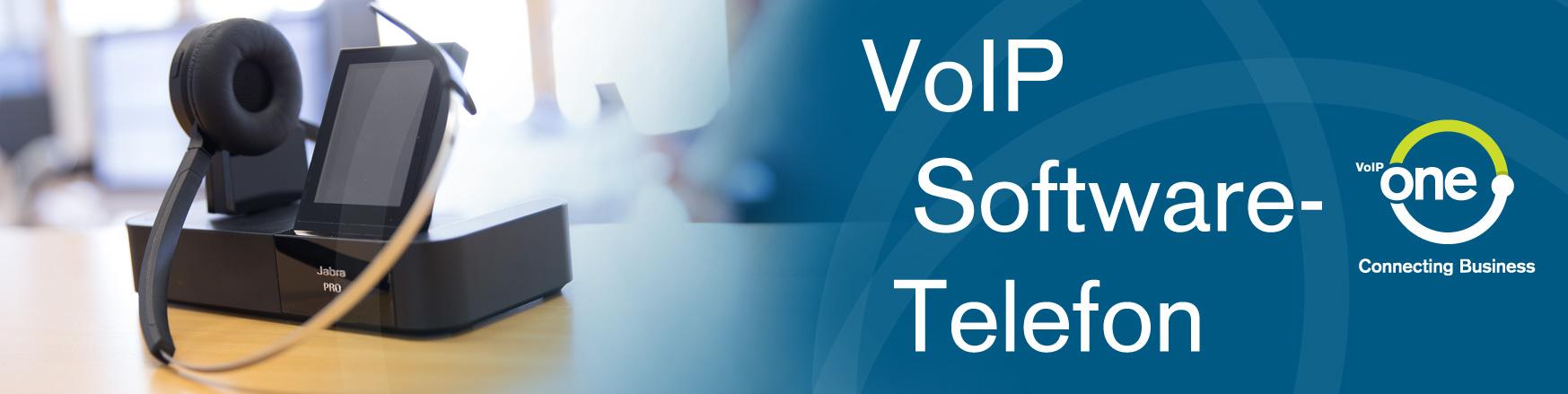 VoIP-Einführung - Software-Telefon