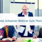 Erste Schweizer Online-Schulung zum Thema VoIP im KMU