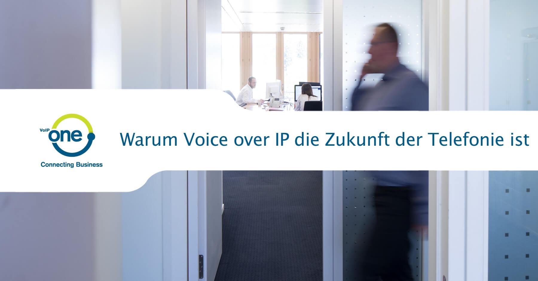 voice over ip die zukunft