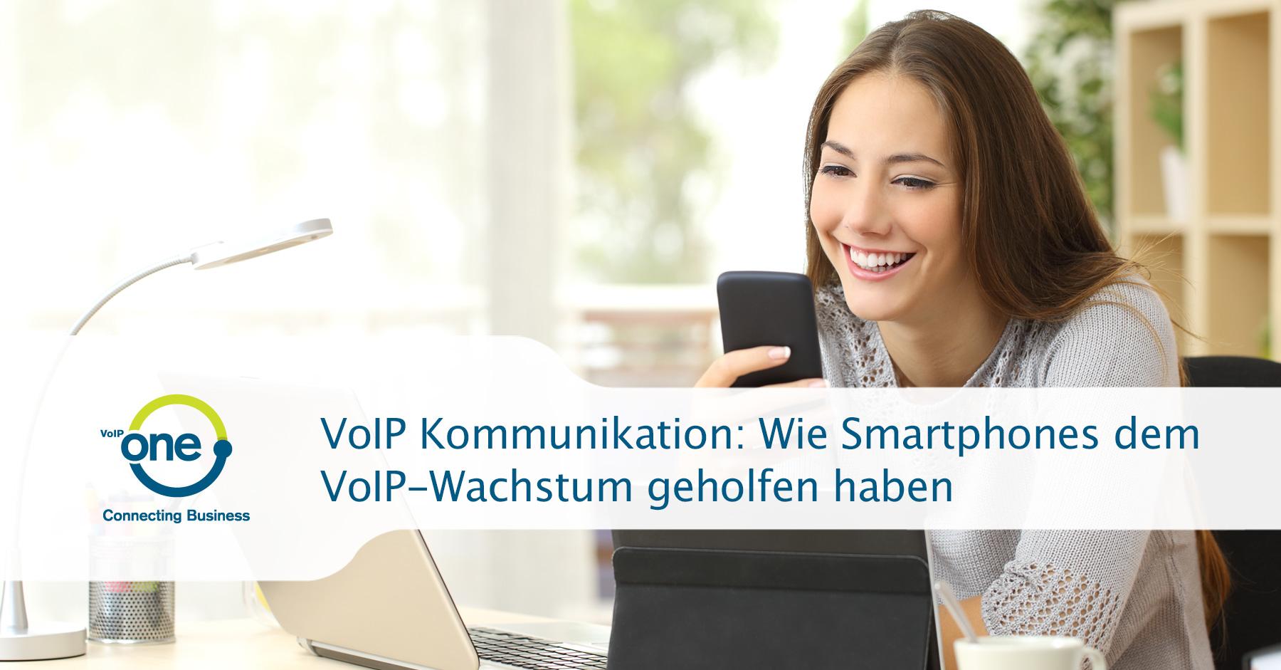 voip kommunikation