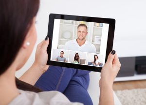 Skype for Business - Video-Conference