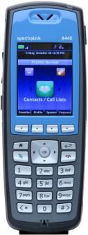 WLAN Telefon Spectralink 84-series