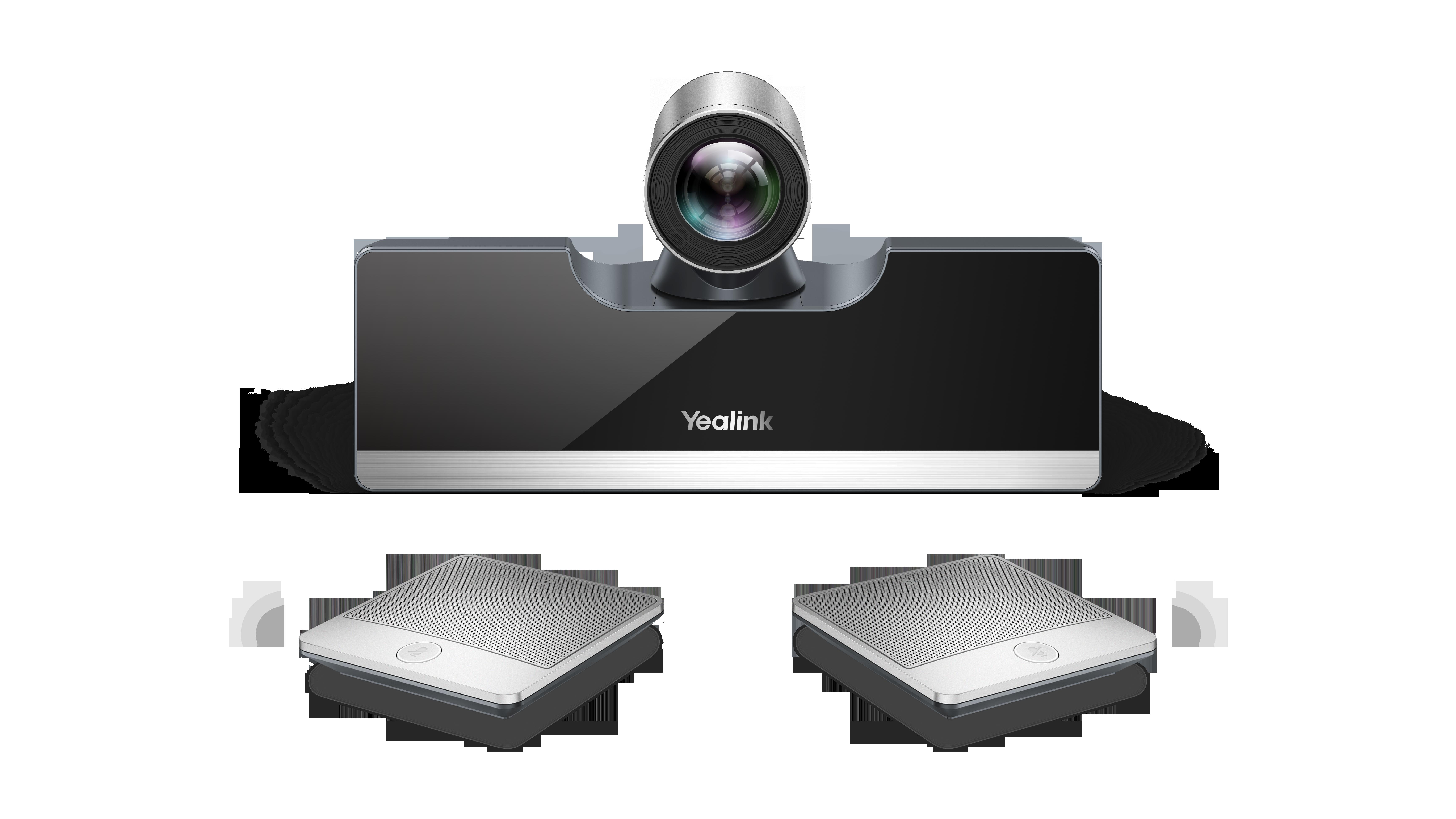 Yealink-VC500-WirelessMicpod