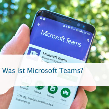 Was ist Microsoft Teams