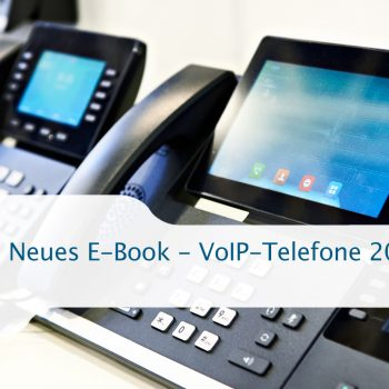 VoIP-One - VoIP-Telefone 2020