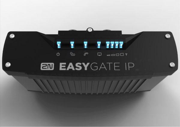Easygate IP 4G Lift Alarm Foto 2
